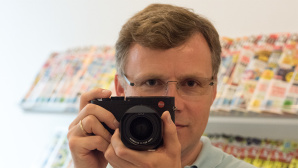 Leica Q ©COMPUTER BILD