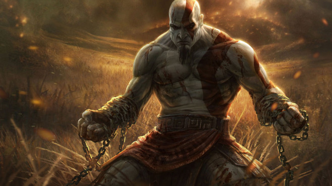 God of War Ascension © Sony