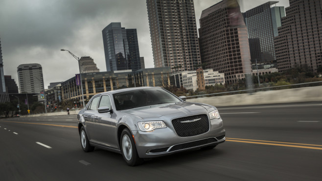 Chrysler © Chrysler