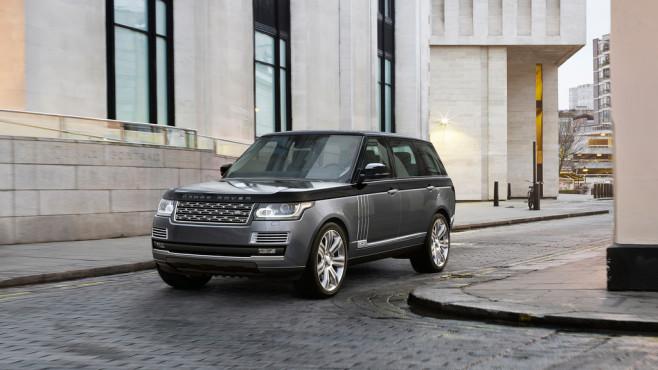 Land Rover ©Land Rover
