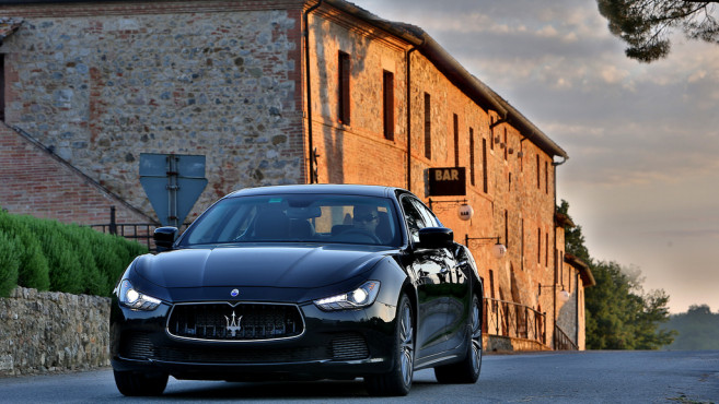 Maserati ©Maserati