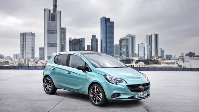 Opel ©Opel