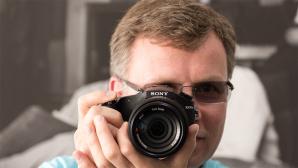 Sony Cyber-shot RX10 II ©COMPUTER BILD