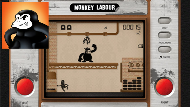 Monkey Labour © Dawn of Play