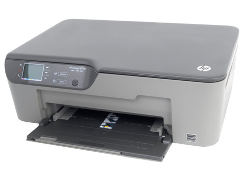 Hewlett-Packard Deskjet 3070A e-All-in-One © COMPUTER BILD