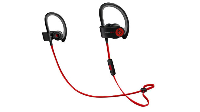 Beats By Dre Powerbeats2 Wireless © Beats