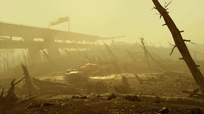 Action-Rollenspiel Fallout 4 © Bethesda Softworks