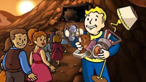 Fallout Shelter © Bethesda