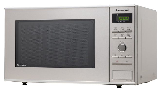 Panasonic NN-SD 271 S © Panasonic