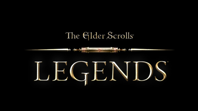 The Elder Scrolls – Legends © Bethesda