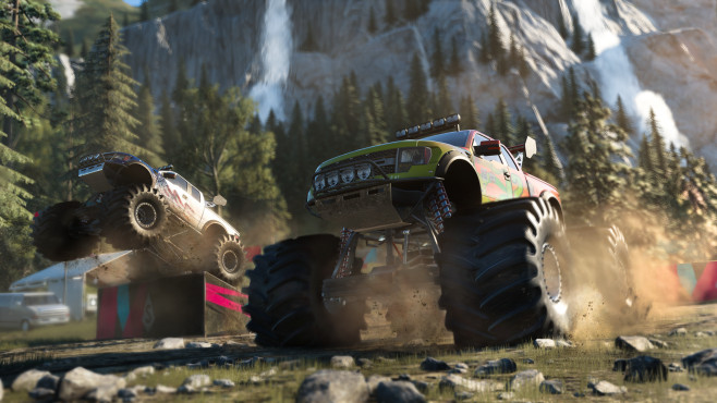 The Crew – Wild Run © Ubisoft