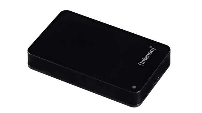 Intenso Memory Case 2TB ©Real