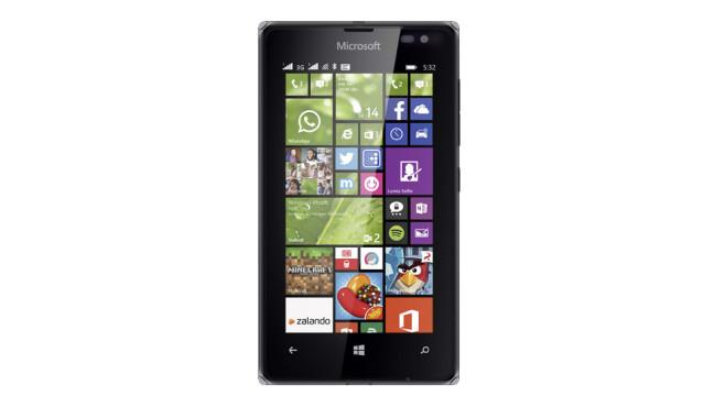 Microsoft Lumia 532 Dual SIM ©Real