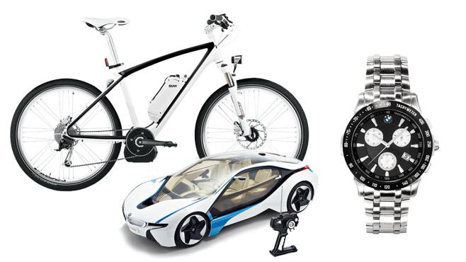 BMW Preise ©BMW
