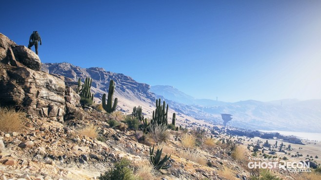 Tom Clancys Ghost Recon: Wildlands © Ubisoft