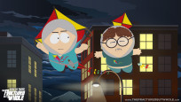 South Park – The Fractured But Whole © Ubisoft