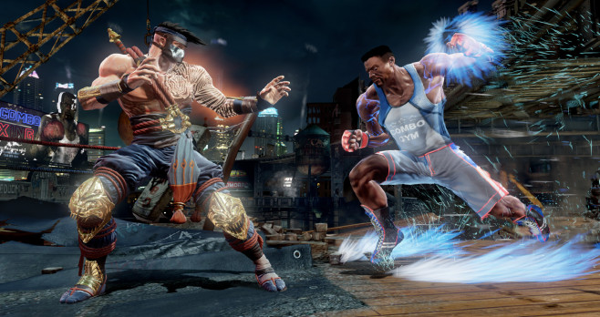 Killer Instinct © Microsoft