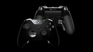 Xbox Elite Controller ©Microsoft