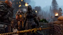 For Honor: Details der Schlacht © Ubisoft