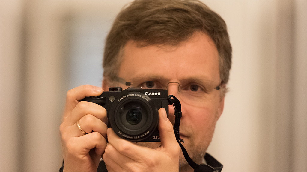 Canon Powershot G3 X ©COMPUTER BILD