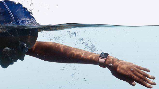 Apple Watch Series 2 ©Apple