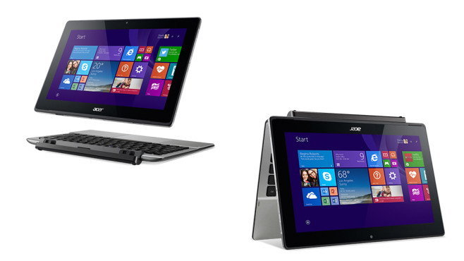 Acer Aspire Switch 11 V Pro © Acer