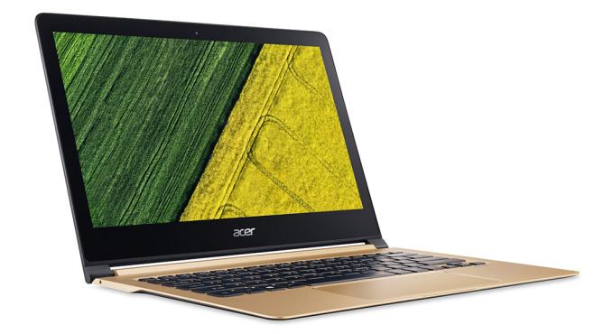 Acer Swift 7 ©Acer