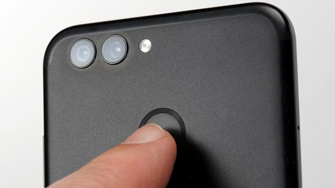 Huawei Nova 2 ©COMPUTER BILD
