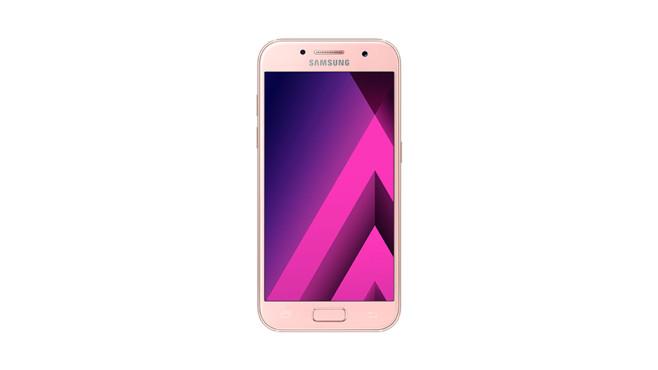 Samsung Galaxy A3 ©Samsung