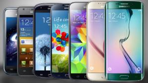 Samsung Galaxy S-Modelle ©Samsung, COMPUTER BILD