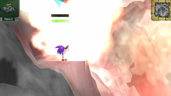 Scorched 3D Portable (Action) © COMPUTER BILD