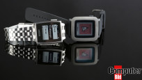 Pebble Steel, Pebble Time © COMPUTER BILD
