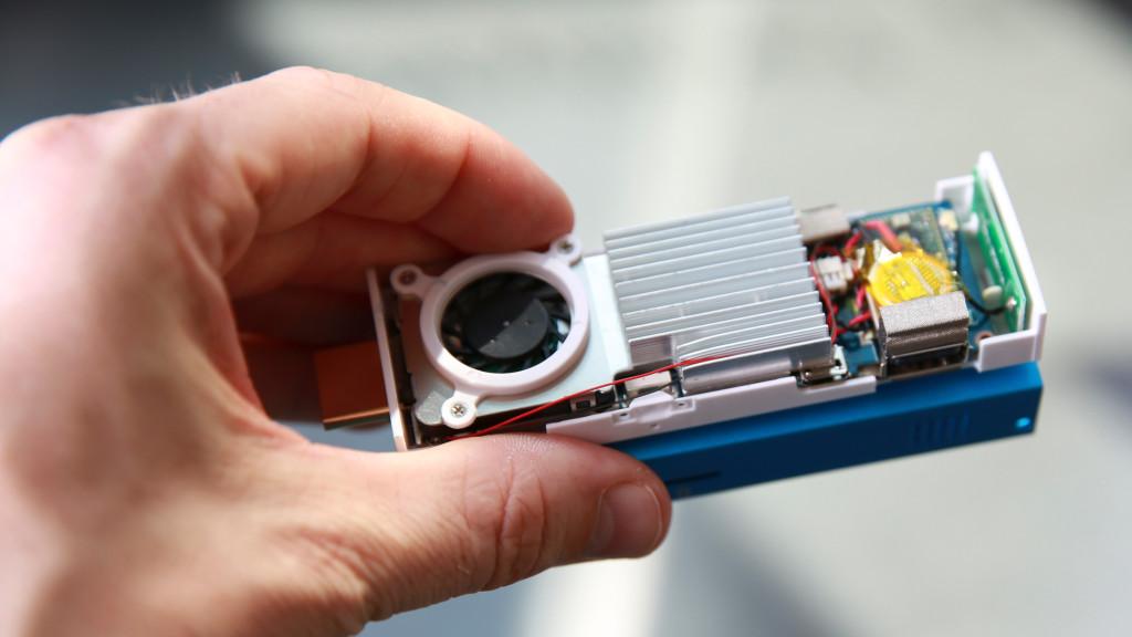 Archos Mini PC-Stick ©COMPUTER BILD