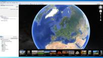 Google Earth Pro – Kostenlose Vollversion: Erde und Weltraum erkunden ©COMPUTER BILD