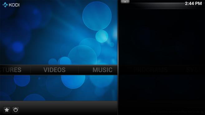 Kodi: Multimedia-Dateien verwalten und verteilen ©COMPUTER BILD