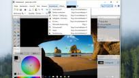 Paint.NET: Bilder automatisch oder manuell nachbessern ©COMPUTER BILD