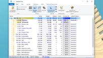 XYplorer Free: Dateimanager mit Zweifenster-Ansicht ©COMPUTER BILD