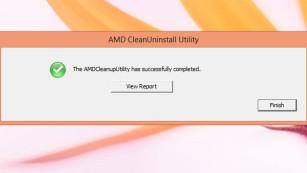 Helfer entfernen Treiberreste von AMD, Intel und Nvidia©COMPUTER BILD