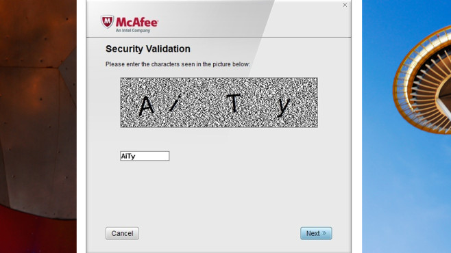 Platz 49: McAfee Consumer Products Removal Tool © COMPUTER BILD