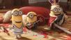 Die �Minions� kehren auf die gro�e Leinwand zur�ck. Kinostart ist am 2. Juli ©Universal Studios