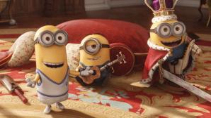 """Die """"Minions"""" kehren auf die große Leinwand zurück. Kinostart ist am 2. Juli ©Universal Studios"""