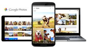 Google Fotos ©Google