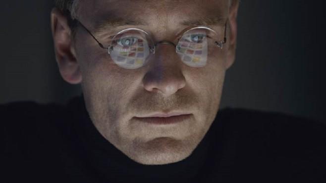 Steve Jobs ©Universal Pictures