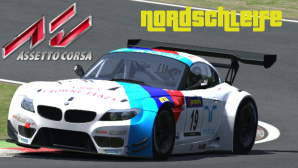 Assetto Corsa: BMD Z4 GT3 © 505 Games