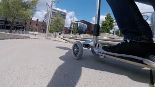 Screenshot aus einem Testvideo ©COMPUTER BILD
