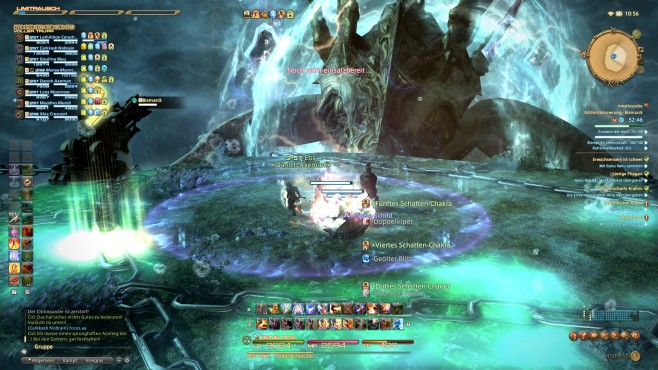 Final Fantasy 14 – Heavensward © Square Enix