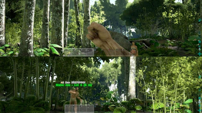 Ark – Survival Evolved: Update © Studio Wildcard