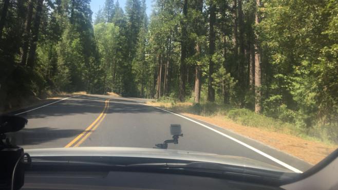 USA-Roadtrip: 1700 Kilometer Technik-Test ©COMPUTER BILD