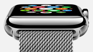 Apple Watch Smartwatch©Apple