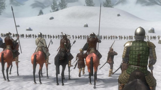 Mount & Blade – Warband © Deep Silver